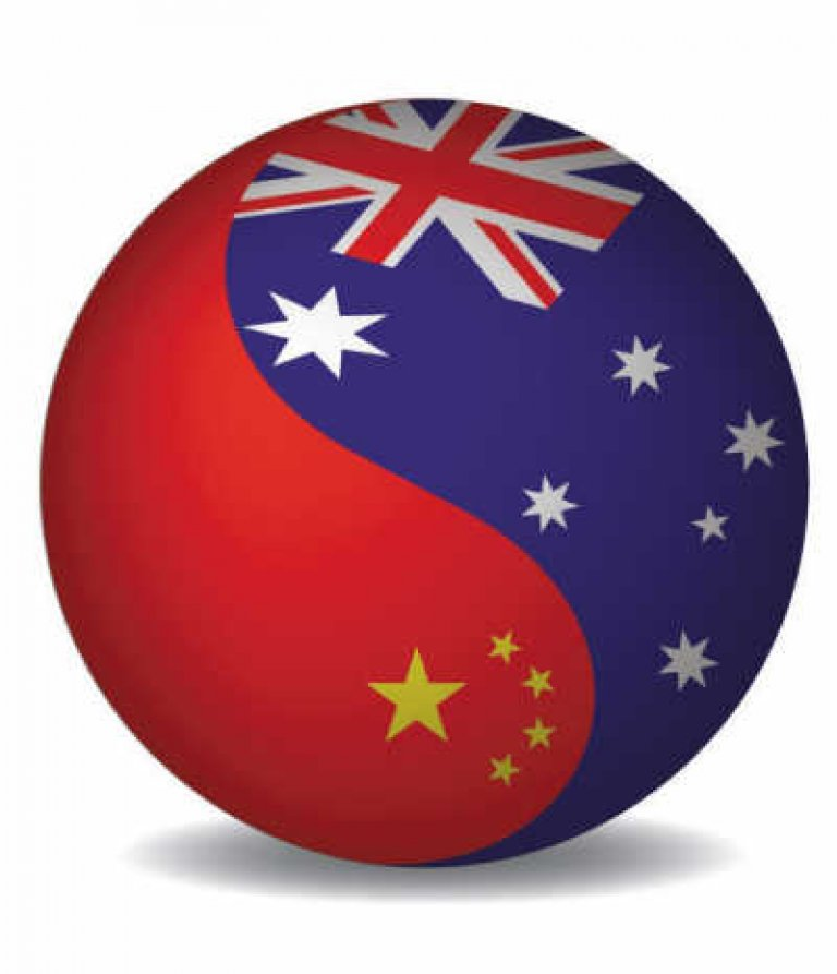 The China Australia Free Trade Agreement Canada China Business
