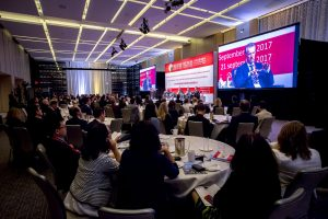CCBC's 40th AGM & Business Forum @ Four Season Hotel, Beijing