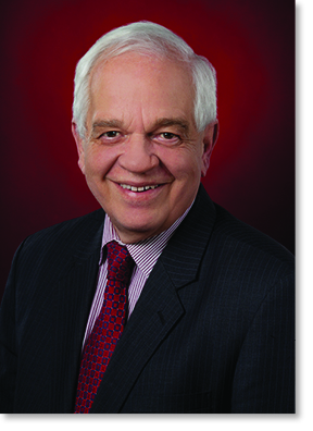 The Honourable John McCallum is the Keynote Speaker at a CCBC Business Luncheon @ Fairmont Palliser Hotel, Crystal Room | Calgary | Alberta | Canada