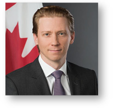 Jeff David, Consul General of Canada in Chongqing, Discusses Business Opportunities for Canadian Companies in Southwest China @ Offices of Bennett Jones LLP, Toronto Office | Toronto | Ontario | Canada