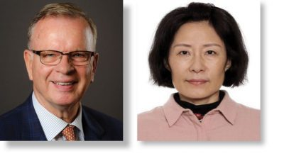The Honourable Bruce Ralston, Minister of Jobs, Trade and Technology will be the Keynote Speaker and TONG Xiaoling, Consul General of the PRC in Vancouver will be the Guest Speaker at a CCBC Business Luncheon @ BLG, 200 Burrard Street, Waterfront Centre, 12th floor, Vancouver, BC V7X 1T2