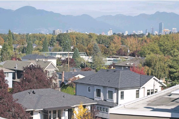 Real Estate Developer Pitches Affordable-Housing Plan for Toronto, Vancouver