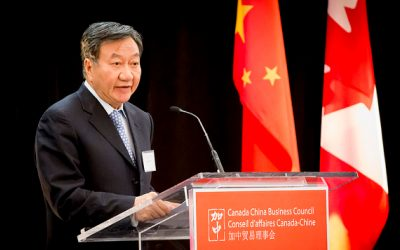 Chinese Investment in Canada: All You Need to Know