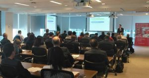 Protecting and Financing Your China Market Growth @ Calgary, AB