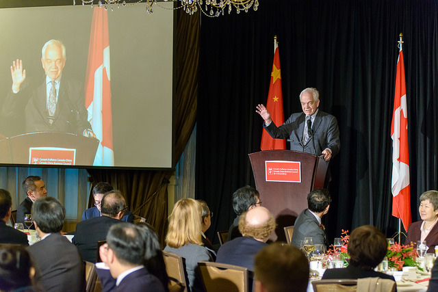 Image result for McCallum was also a regular guest at the Chinese Consulate in Toronto.