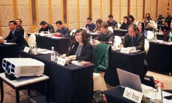 CCBC's Invest in Canada Roadshow in Suzhou and Ningbo